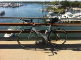 Century Ride to Montauk