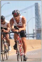 My New York City Triathlon Experience